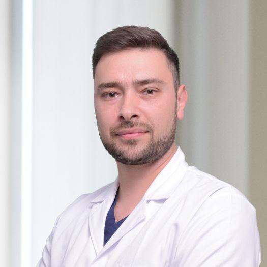dr Alexandru Uleia, Institutul Venelor, spitalul Monza, Bucuresti